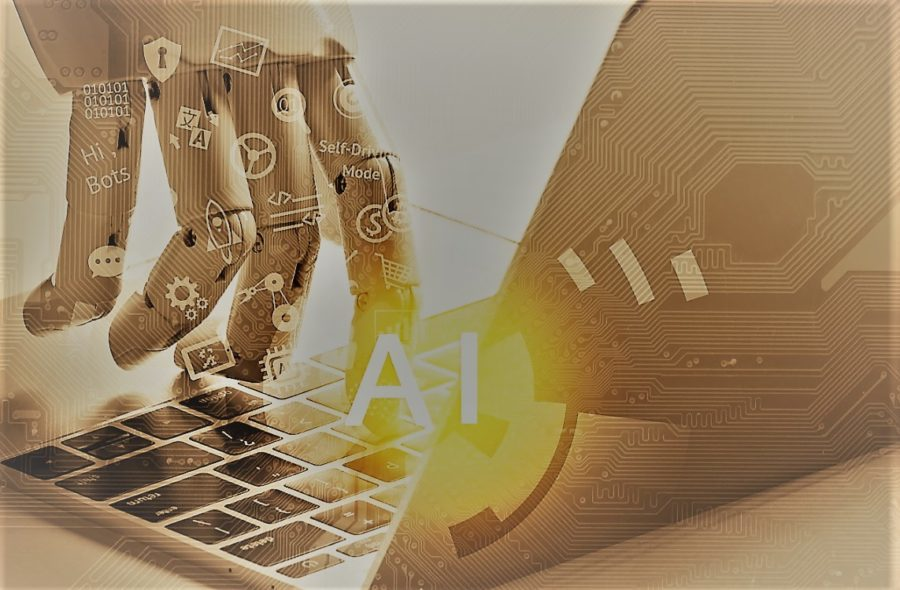 AI and RPA - Your secret sauce to run successful Health Care BPOs