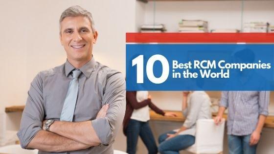 10 Best RCM companies -blog