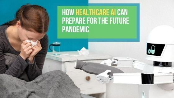 Healthcare AI Pandemic-blog