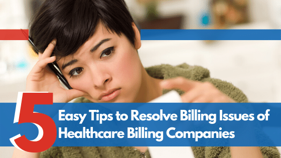 5 easy Tips Healthcare Billing Companies -blog