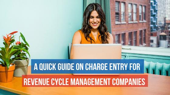 Quick Guide Revenue Cycle Management Companies