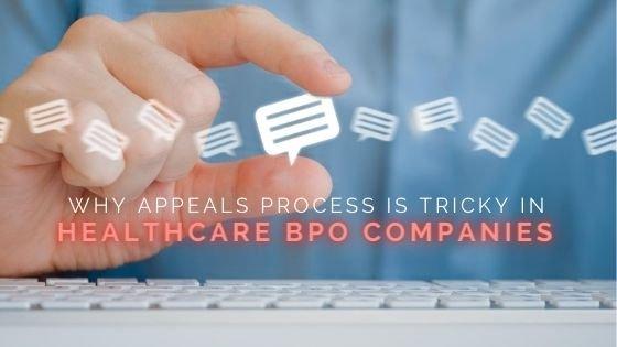 Appeal-Process-Healthcare-BPO-Companies